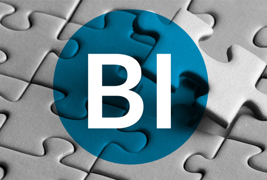Why BI is vital for your organization: I