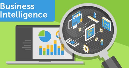 Best self service business intelligence tools: I