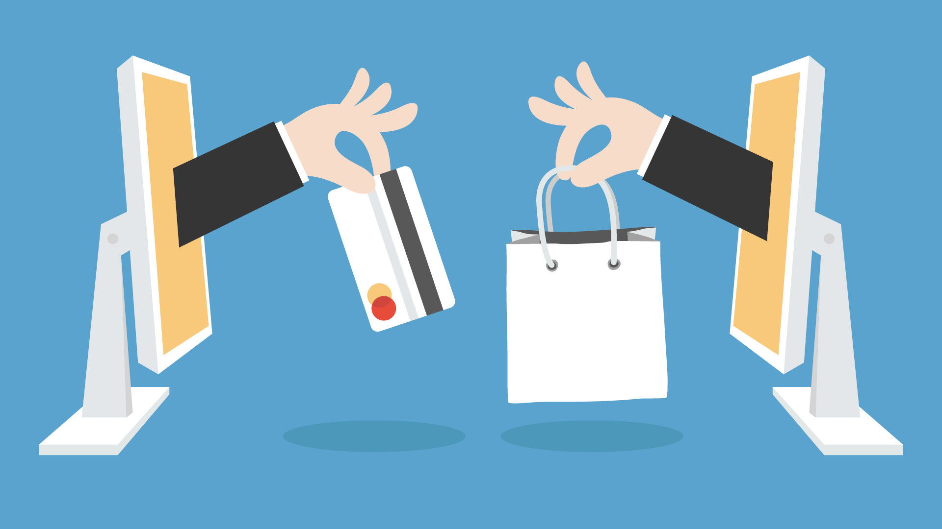 How to improve e-commerce conversions: I