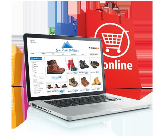 E commerce conversions