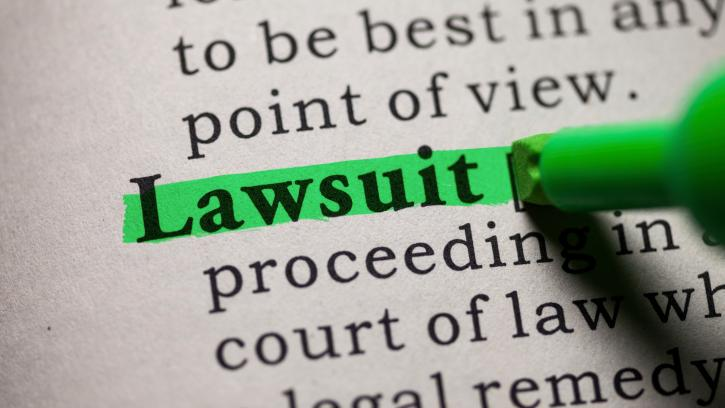 Protection from lawsuits