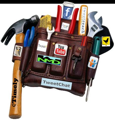 SMM tools