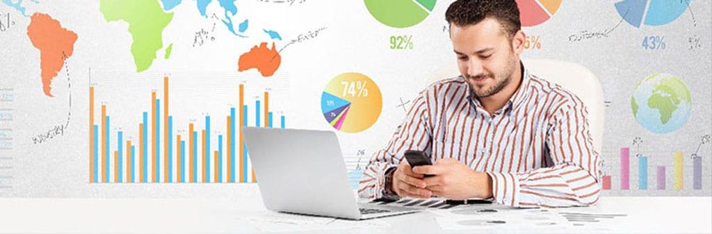 Best self service business intelligence tools: XI