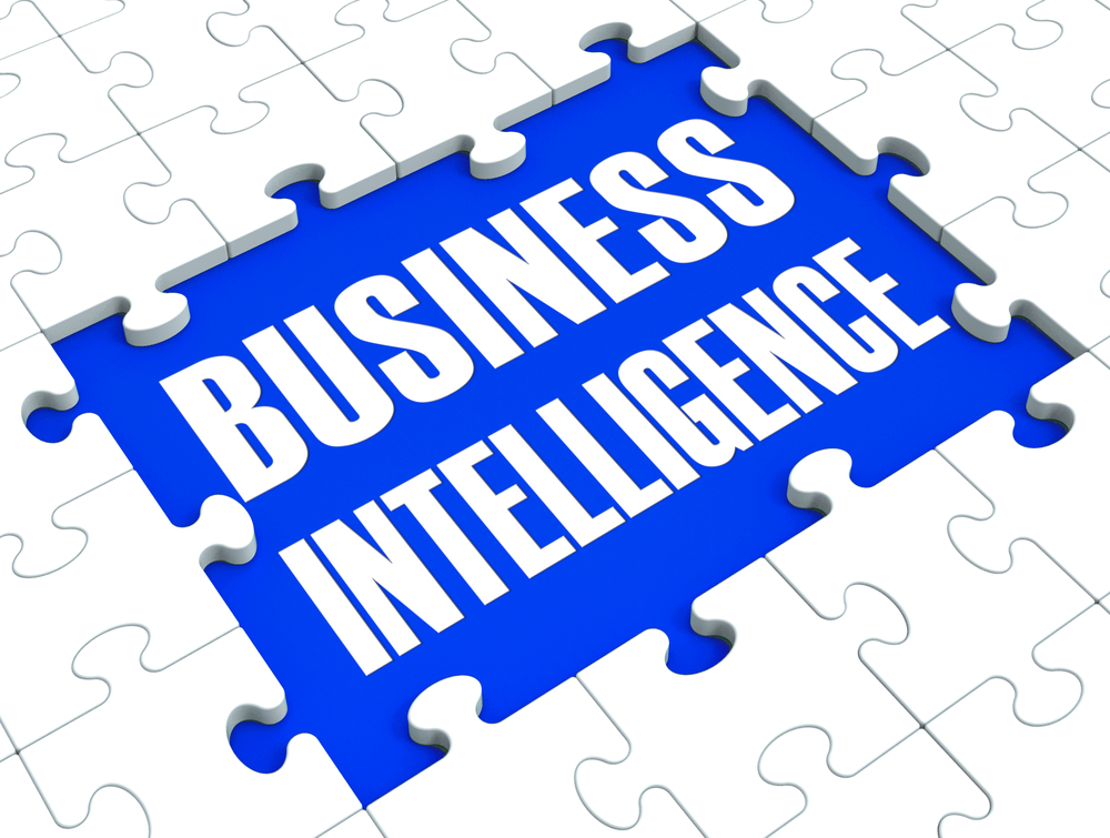 Best self service business intelligence tools: II
