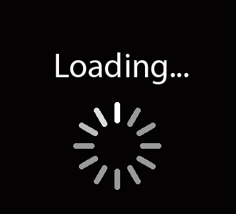 Slow loading pages