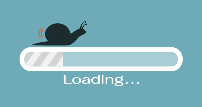 Common causes of a slow website: II