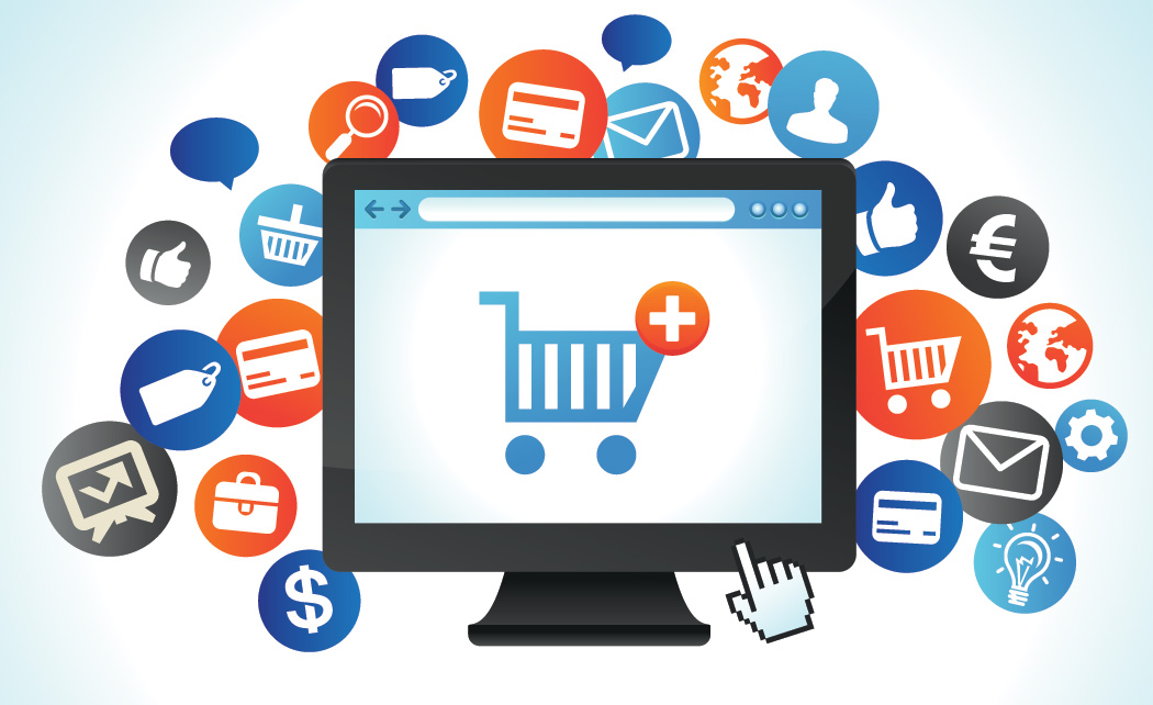 E-commerce conversions