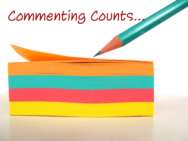 Tips to increase comments on your blog: II