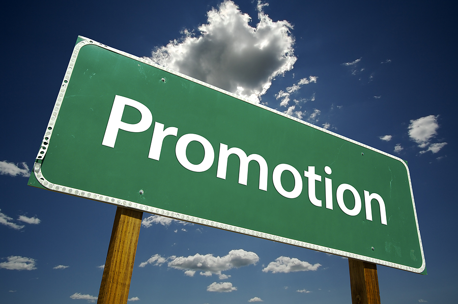 Effective blog promotion strategies: IV