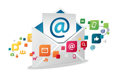 Emphasize email