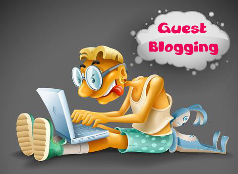 Guest blogging and its benefits: II