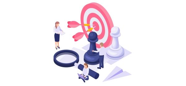 Identifying target market