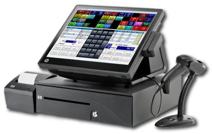 Best POS systems for small business: III