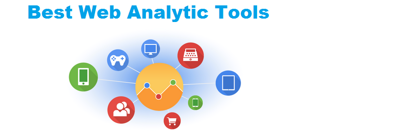 Best web analytics tools : I
