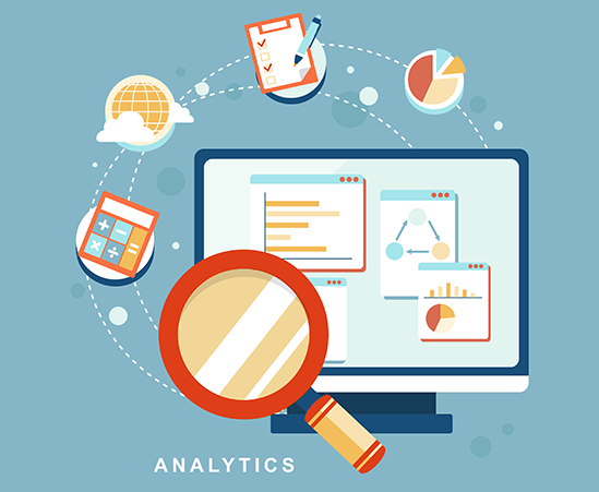 Why businesses should opt for web analytics: I