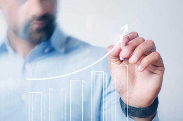 Increased advertising revenues