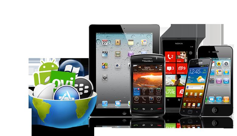Best mobile app development tools: I