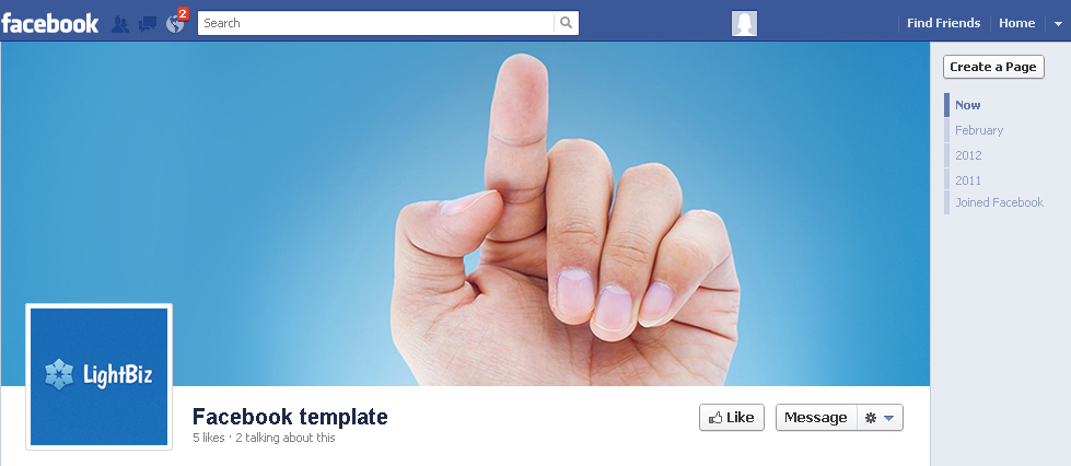 Top 6 benefits of a Facebook business page