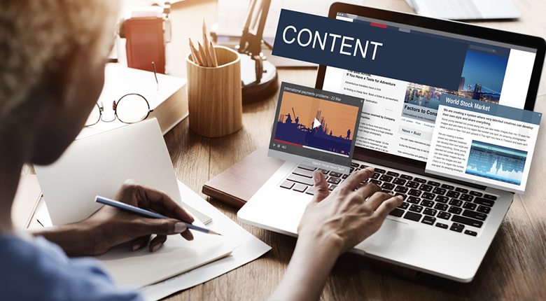 Top 4 tools to keep up with website content updates