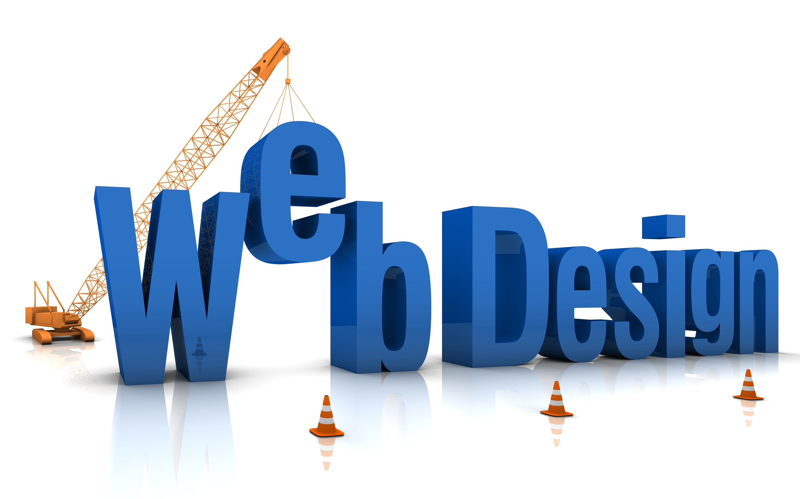 5 Don'ts for designing a good website