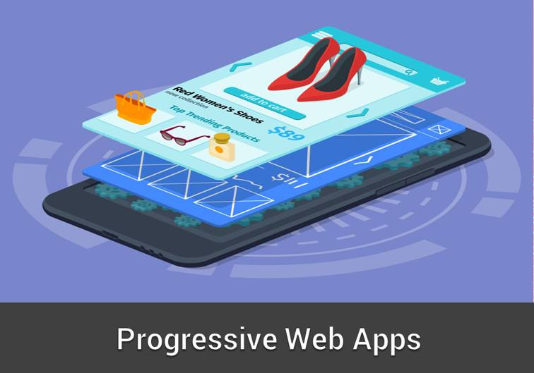 All you need to know about progressive web apps