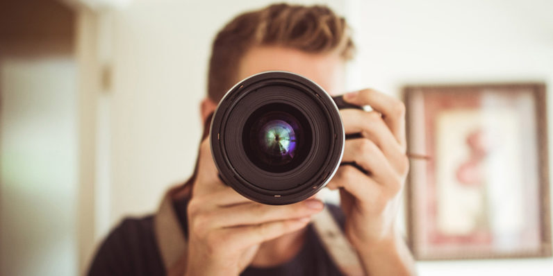What makes your photography website rank high?