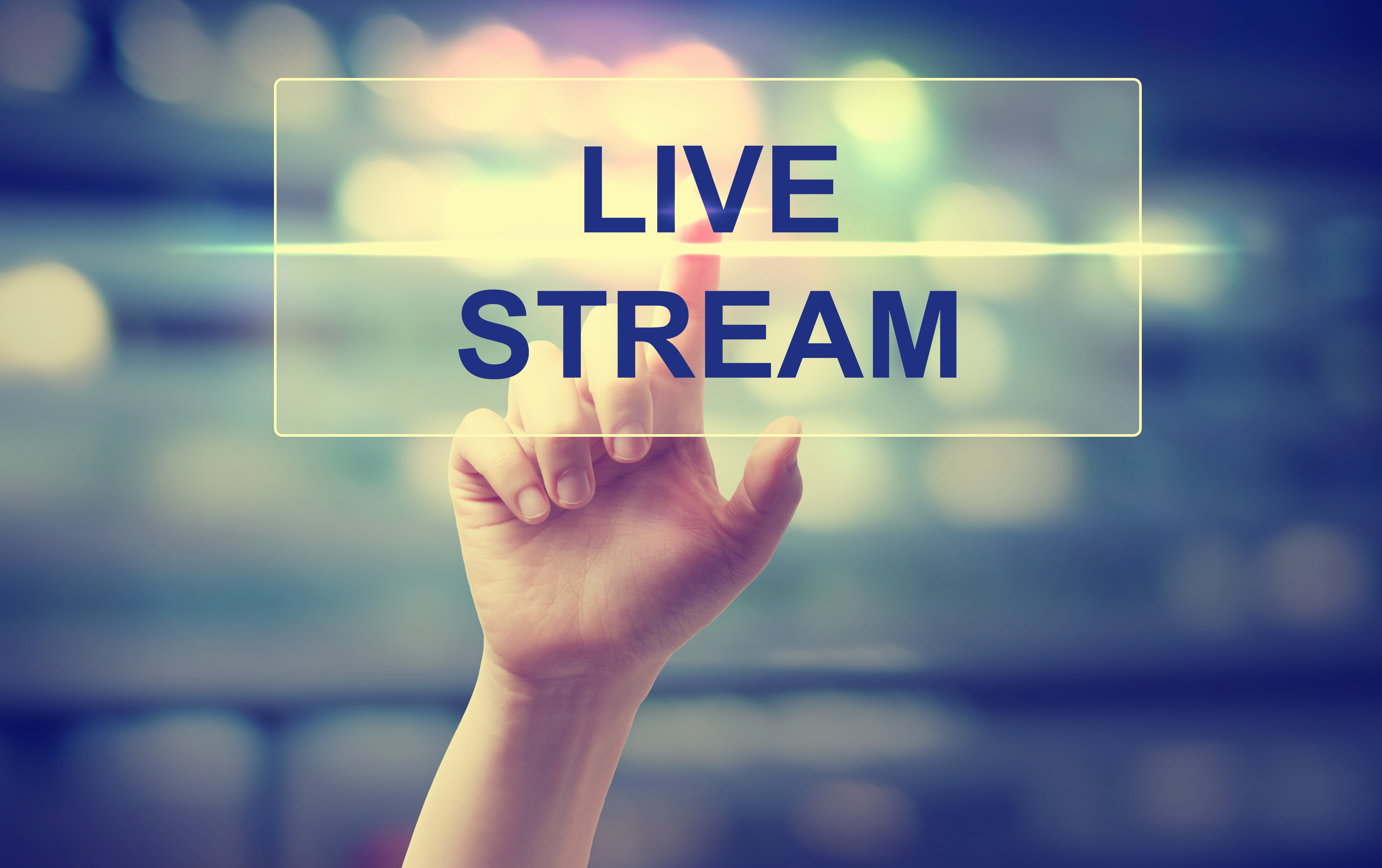 Know how live streaming benefits your website