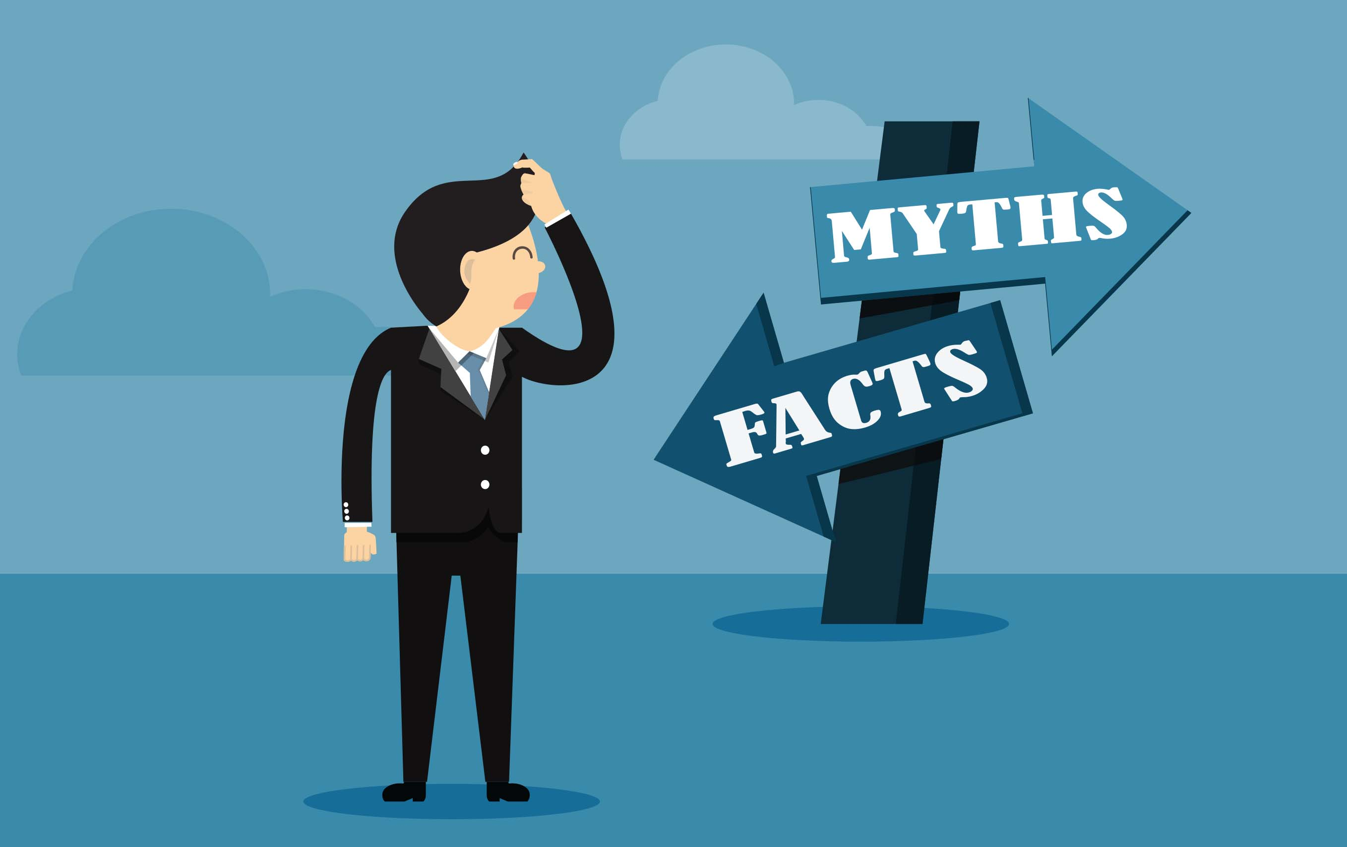 Top social media automation myths debunked!