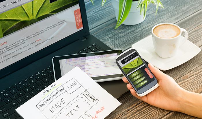 Website design trends sure to dominate in 2018!