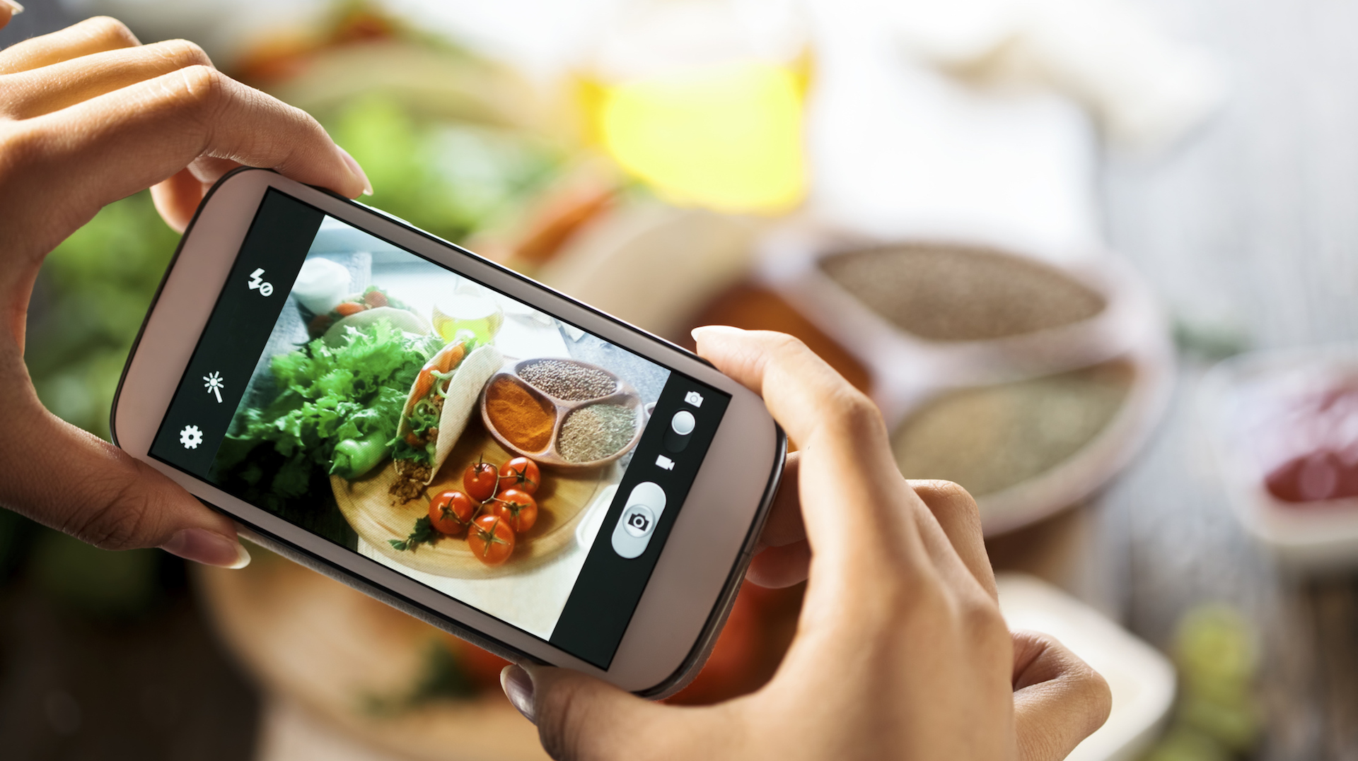 Wish to be an ultimate food blogger? Read on!