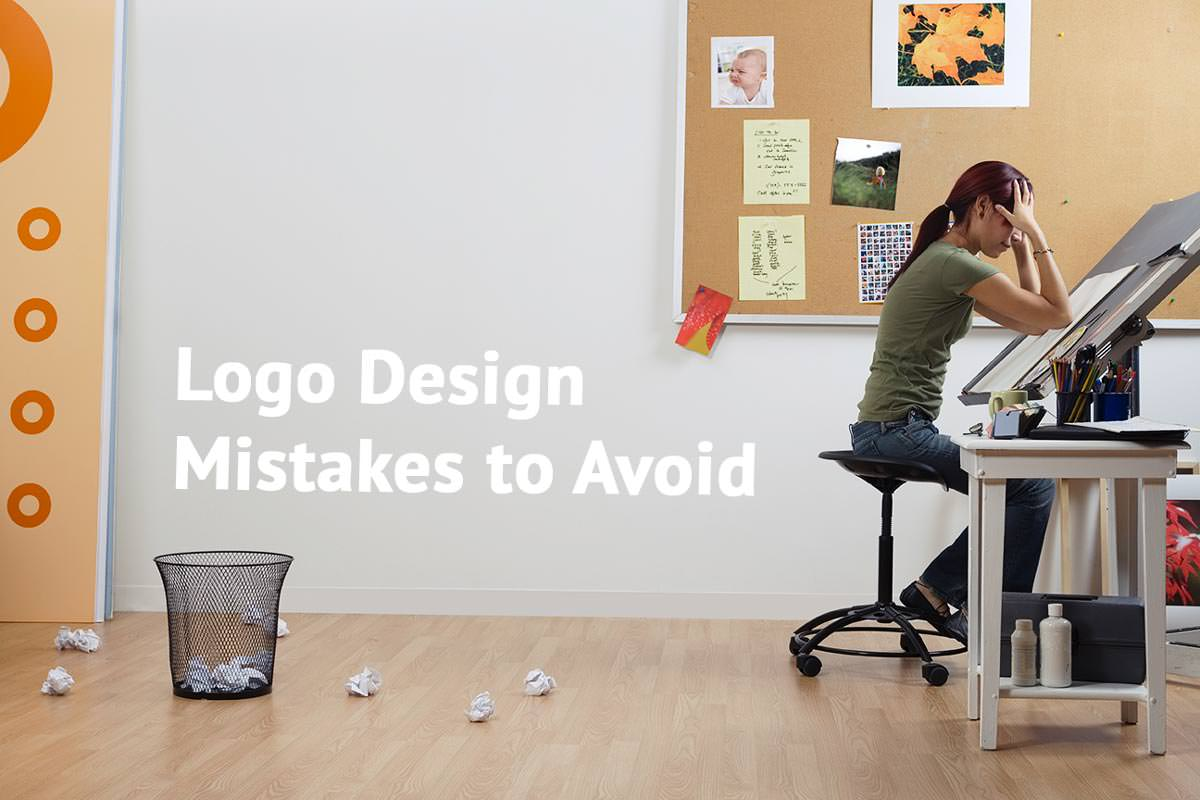 Common logo design mistakes that designers need to avoid