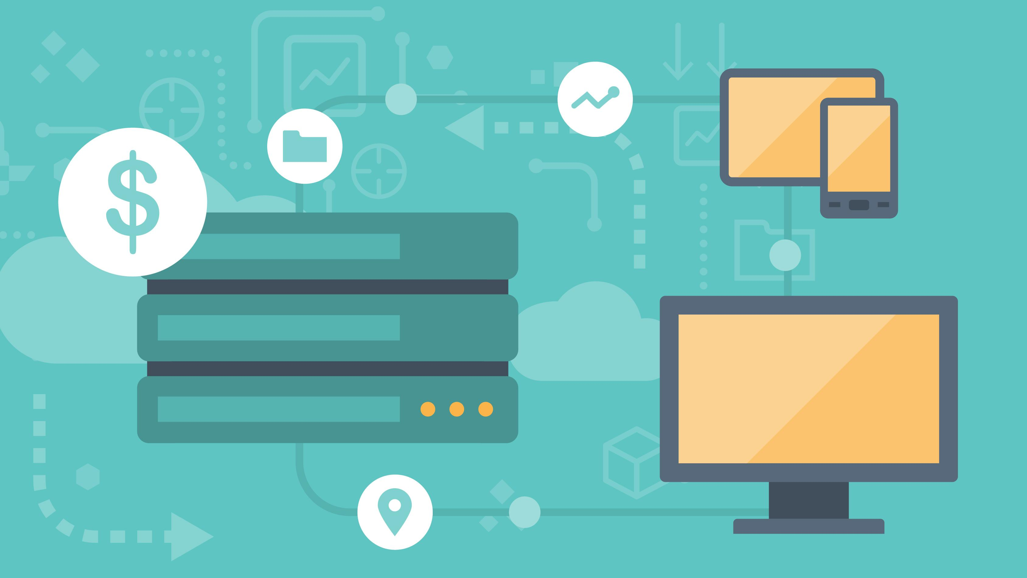 Web hosting: How to choose the best service for yourself?