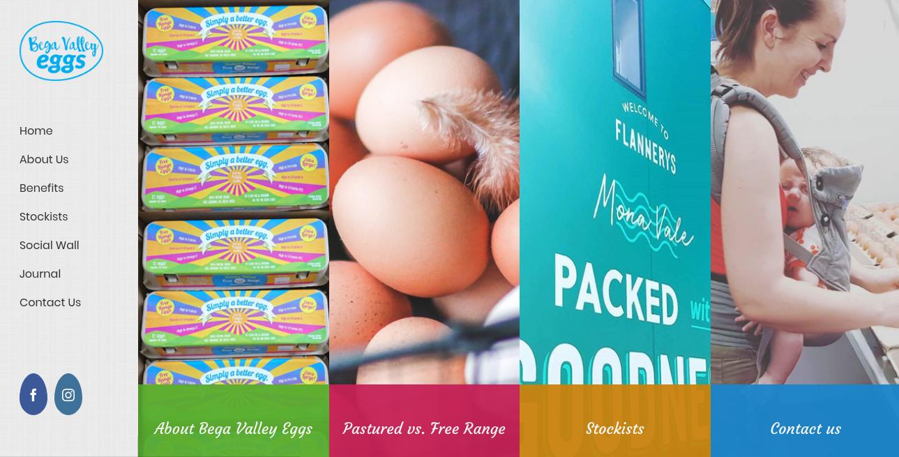 Bega Valley Eggs