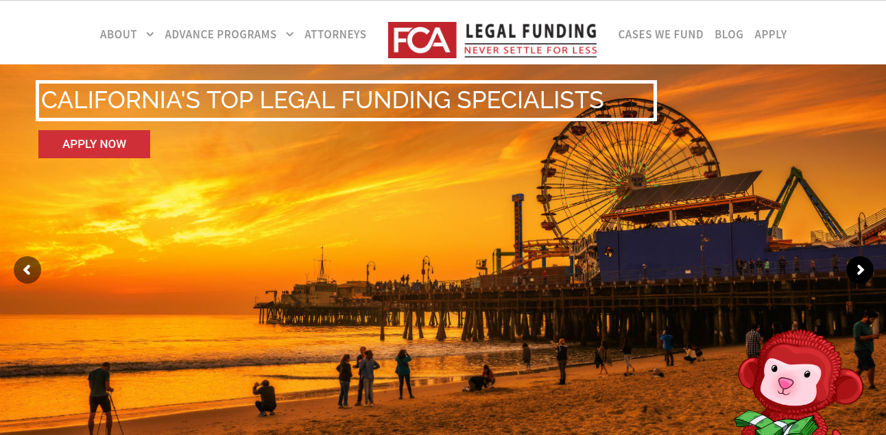 Fund Capital America